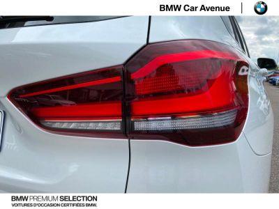 BMW X1 xDrive25eA 220ch M Sport - <small></small> 49.900 € <small>TTC</small> - #6