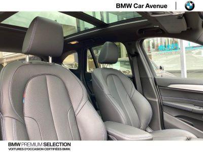 BMW X1 xDrive25eA 220ch M Sport - <small></small> 49.900 € <small>TTC</small> - #7