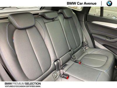 BMW X1 xDrive25eA 220ch M Sport - <small></small> 49.900 € <small>TTC</small> - #8
