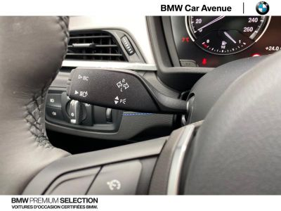 BMW X1 xDrive25eA 220ch M Sport - <small></small> 49.900 € <small>TTC</small> - #9