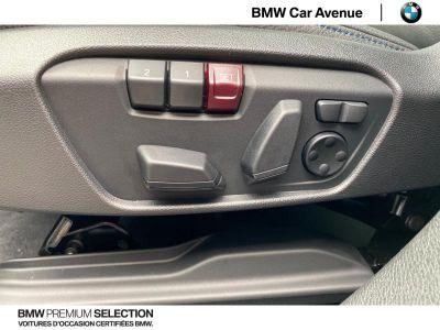 BMW X1 xDrive25eA 220ch M Sport - <small></small> 49.900 € <small>TTC</small> - #10