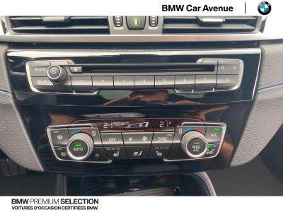BMW X1 xDrive25eA 220ch M Sport - <small></small> 49.900 € <small>TTC</small> - #13