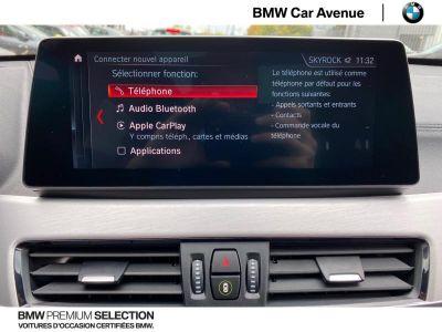 BMW X1 xDrive25eA 220ch M Sport - <small></small> 49.900 € <small>TTC</small> - #18