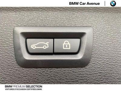 BMW X1 xDrive25eA 220ch M Sport - <small></small> 49.900 € <small>TTC</small> - #19