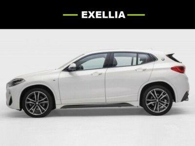 BMW X2 2.0 SDRIVE 20I M EDITION BVA  - <small></small> 37.290 € <small>TTC</small>