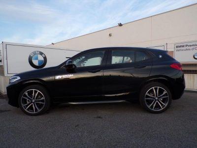 BMW X2 sDrive18d 150 ch M Sport - <small></small> 39.900 € <small>TTC</small>
