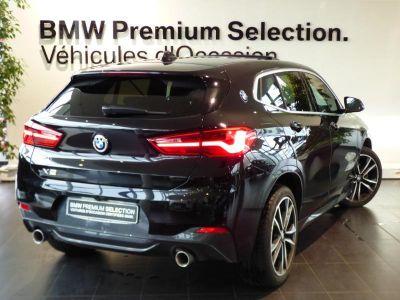 BMW X2 sDrive18dA 150ch M Sport Euro6d-T - <small></small> 37.900 € <small>TTC</small>