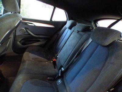 BMW X2 sDrive18iA 140ch M Sport DKG7 Euro6d-T - <small></small> 35.900 € <small>TTC</small>