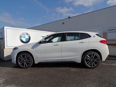 BMW X2 sDrive20dA 190ch M Sport Euro6d-T - <small></small> 42.900 € <small>TTC</small>