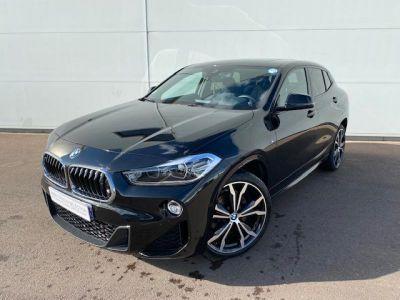 BMW X2 sDrive20iA 192ch M Sport DKG7 - <small></small> 38.900 € <small>TTC</small> - #1