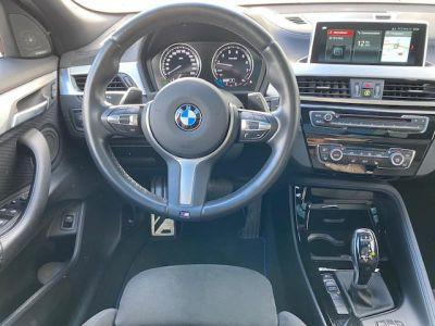BMW X2 sDrive20iA 192ch M Sport DKG7 - <small></small> 38.900 € <small>TTC</small> - #2
