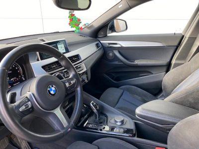 BMW X2 sDrive20iA 192ch M Sport DKG7 - <small></small> 38.900 € <small>TTC</small> - #19