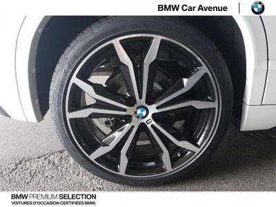 BMW X2 sDrive20iA 192ch M Sport DKG7 Euro6d-T 128g - <small></small> 47.950 € <small>TTC</small>