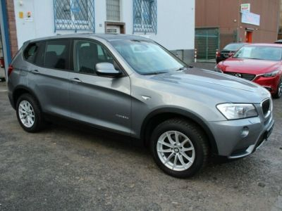 BMW X3 # xDrive20d Aut* Pano*1ere Main* 51367Kms - <small></small> 23.500 € <small>TTC</small> - #2