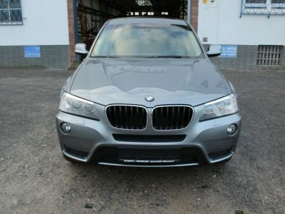 BMW X3 # xDrive20d Aut* Pano*1ere Main* 51367Kms - <small></small> 23.500 € <small>TTC</small> - #3