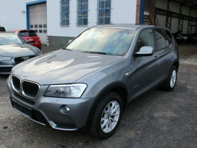 BMW X3 # xDrive20d Aut* Pano*1ere Main* 51367Kms - <small></small> 23.500 € <small>TTC</small> - #4
