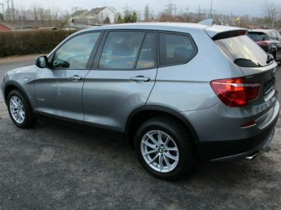 BMW X3 # xDrive20d Aut* Pano*1ere Main* 51367Kms - <small></small> 23.500 € <small>TTC</small> - #5