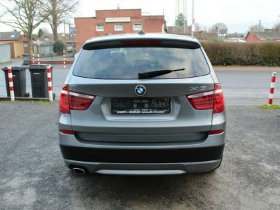 BMW X3 # xDrive20d Aut* Pano*1ere Main* 51367Kms - <small></small> 23.500 € <small>TTC</small> - #6