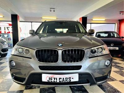 BMW X3 2.0 dA sDrive18 - <small></small> 17.499 € <small>TTC</small> - #2