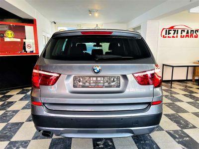 BMW X3 2.0 dA sDrive18 - <small></small> 17.499 € <small>TTC</small> - #5