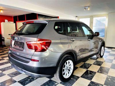 BMW X3 2.0 dA sDrive18 - <small></small> 17.499 € <small>TTC</small> - #6