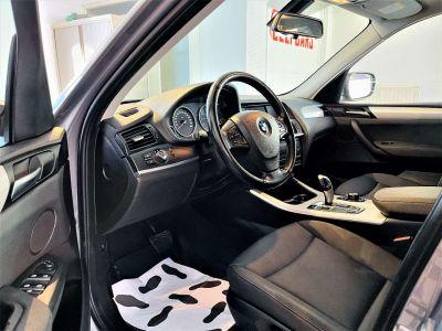 BMW X3 2.0 dA sDrive18 - <small></small> 17.499 € <small>TTC</small> - #7