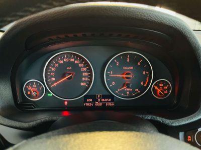 BMW X3 2.0 dA sDrive18 - <small></small> 17.499 € <small>TTC</small> - #8