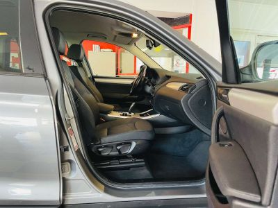 BMW X3 2.0 dA sDrive18 - <small></small> 17.499 € <small>TTC</small> - #11