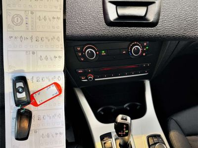 BMW X3 2.0 dA sDrive18 - <small></small> 17.499 € <small>TTC</small> - #15