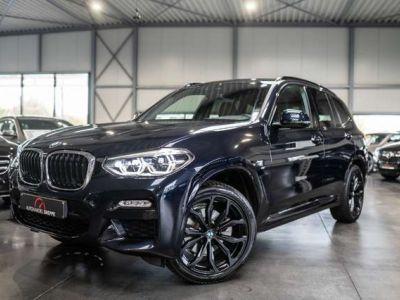 BMW X3 2.0 dA xDrive20 - M-Pakket - Zetelverwarming - LED - <small></small> 39.995 € <small>TTC</small> - #1