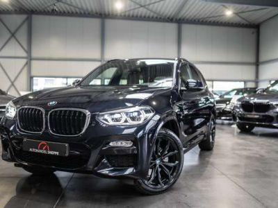 BMW X3 2.0 dA xDrive20 - M-Pakket - Zetelverwarming - LED - <small></small> 39.995 € <small>TTC</small> - #2