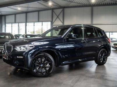 BMW X3 2.0 dA xDrive20 - M-Pakket - Zetelverwarming - LED - <small></small> 39.995 € <small>TTC</small> - #3