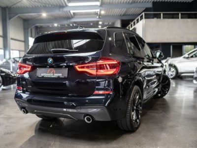 BMW X3 2.0 dA xDrive20 - M-Pakket - Zetelverwarming - LED - <small></small> 39.995 € <small>TTC</small> - #4