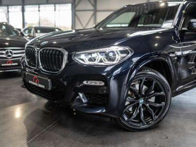 BMW X3 2.0 dA xDrive20 - M-Pakket - Zetelverwarming - LED - <small></small> 39.995 € <small>TTC</small> - #5