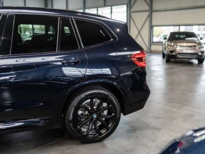 BMW X3 2.0 dA xDrive20 - M-Pakket - Zetelverwarming - LED - <small></small> 39.995 € <small>TTC</small> - #6