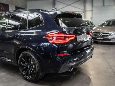 BMW X3 2.0 dA xDrive20 - M-Pakket - Zetelverwarming - LED - <small></small> 39.995 € <small>TTC</small> - #7