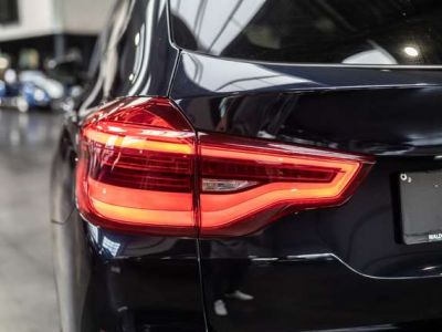 BMW X3 2.0 dA xDrive20 - M-Pakket - Zetelverwarming - LED - <small></small> 39.995 € <small>TTC</small> - #9