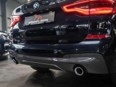 BMW X3 2.0 dA xDrive20 - M-Pakket - Zetelverwarming - LED - <small></small> 39.995 € <small>TTC</small> - #10