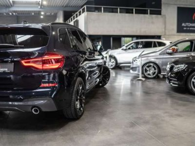 BMW X3 2.0 dA xDrive20 - M-Pakket - Zetelverwarming - LED - <small></small> 39.995 € <small>TTC</small> - #11