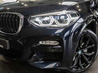 BMW X3 2.0 dA xDrive20 - M-Pakket - Zetelverwarming - LED - <small></small> 39.995 € <small>TTC</small> - #16