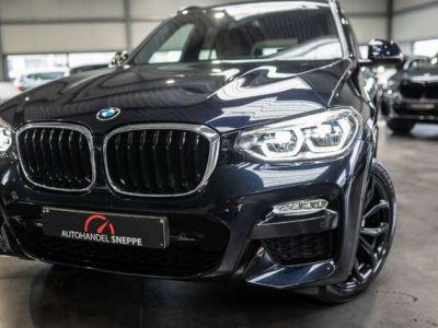 BMW X3 2.0 dA xDrive20 - M-Pakket - Zetelverwarming - LED - <small></small> 39.995 € <small>TTC</small> - #17
