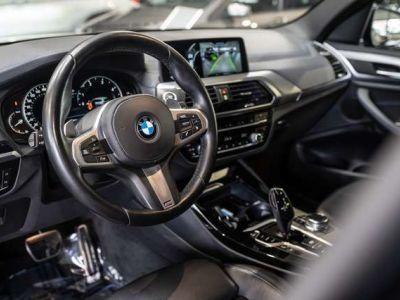 BMW X3 2.0 dA xDrive20 - M-Pakket - Zetelverwarming - LED - <small></small> 39.995 € <small>TTC</small> - #18