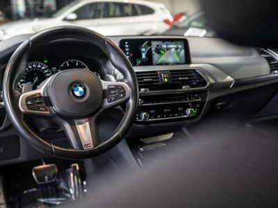 BMW X3 2.0 dA xDrive20 - M-Pakket - Zetelverwarming - LED - <small></small> 39.995 € <small>TTC</small> - #19