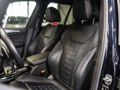 BMW X3 2.0 dA xDrive20 - M-Pakket - Zetelverwarming - LED - <small></small> 39.995 € <small>TTC</small> - #24