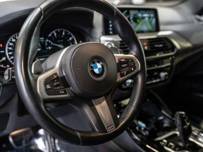 BMW X3 2.0 dA xDrive20 - M-Pakket - Zetelverwarming - LED - <small></small> 39.995 € <small>TTC</small> - #27
