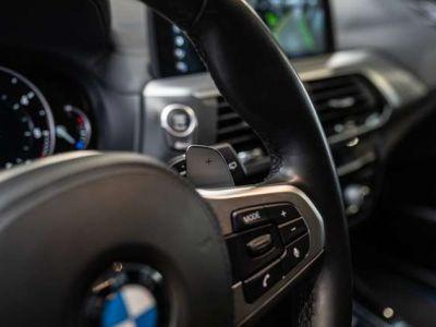 BMW X3 2.0 dA xDrive20 - M-Pakket - Zetelverwarming - LED - <small></small> 39.995 € <small>TTC</small> - #29