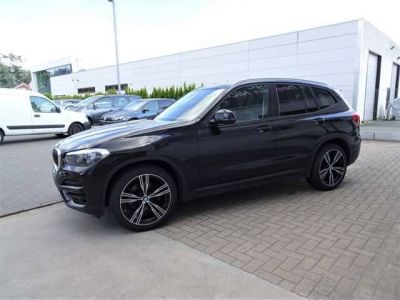 BMW X3 2.0dA sDrive18 NAVI,LED,EL.KOFFER,LEDER,CRUISE,USB - <small></small> 35.800 € <small>TTC</small> - #2
