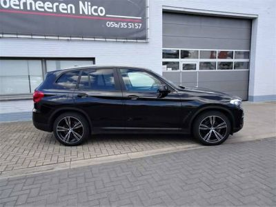 BMW X3 2.0dA sDrive18 NAVI,LED,EL.KOFFER,LEDER,CRUISE,USB - <small></small> 35.800 € <small>TTC</small> - #3