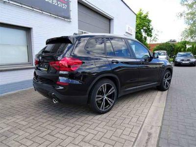 BMW X3 2.0dA sDrive18 NAVI,LED,EL.KOFFER,LEDER,CRUISE,USB - <small></small> 35.800 € <small>TTC</small> - #4