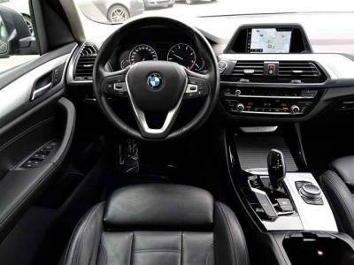 BMW X3 2.0dA sDrive18 NAVI,LED,EL.KOFFER,LEDER,CRUISE,USB - <small></small> 35.800 € <small>TTC</small> - #6